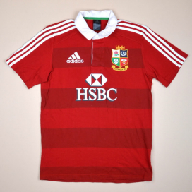 British & Irish Lions 2000 Rugby Shirt (Excellent) M
