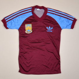 West Ham 1982 - 1985 Home Shirt (Excellent) YXL