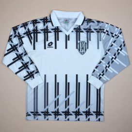 Cesena 1994 - 1995 Away Shirt (Very good) L