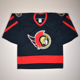 Ottawa Senators NHL Hockey Shirt (Very good) M