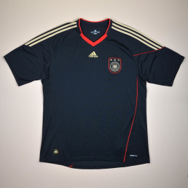 Germany 2010 - 2011 Away Shirt (Excellent) L