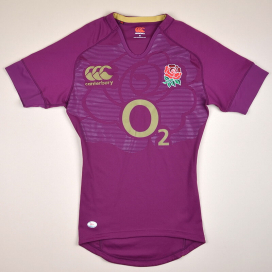 England 2000 Rugby Shirt (Excellent) M
