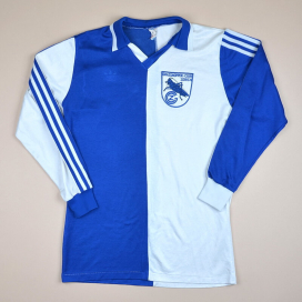 Grasshoppers 1986 - 1991 Home Shirt (Very good) L