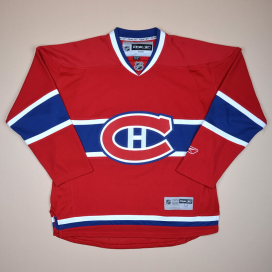 Montreal Canadiens 2000 NHL Hockey Shirt (Very good) M