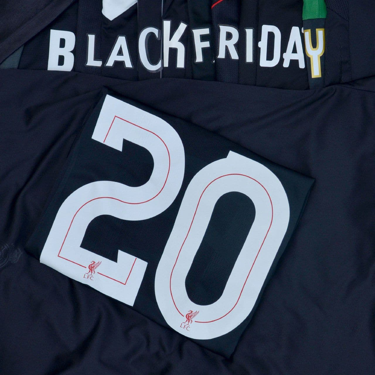 Black Friday is officially launched!
