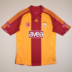 Galatasaray 2008 - 2009 Third Shirt (Very good) L