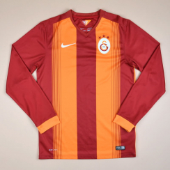 Galatasaray 2014 - 2015 Home Shirt (Very good) S