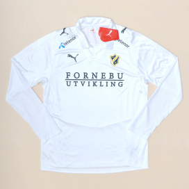 Stabaek 2008 'BNWT' Away Shirt (New with tags) XL