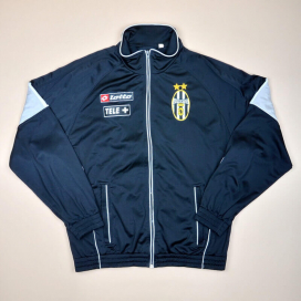 Juventus 2000 - 2001 Training Jacket (Good) L