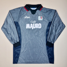 Reggina 1999 - 2000 Goalkeeper Shirt #22 (Good) XL