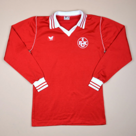 Kaiserslautern 1979 - 1980 Home Shirt (Excellent) M