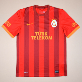 Galatasaray 2013 - 2014 Third Shirt (Excellent) M