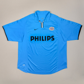 PSV 2000 - 2001 Away Shirt (Good) XL
