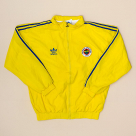 Fenerbahce 1995 - 1996 Training Jacket (Excellent) M