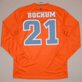 VFL Bochum 2011 - 2012 Away Shirt #21 (Very good) L