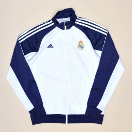 Real Madrid 2008 - 2009 Training Jacket (Excellent) M