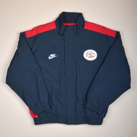 PSV 1997 - 1998 Training Jacket (Very good) L