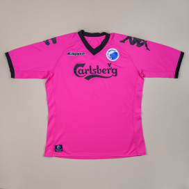 FC Copenhagen 2010 - 2011 Third Shirt (Very good) S