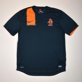 Holland 2012 - 2013 Away Shirt (Very good) M
