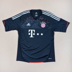 Bayern Munich 2012 - 2013 Third Shirt (Excellent) M