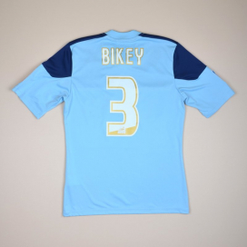 Middlesbrough 2012 - 2013 Away Shirt #3 Bikey (Good) S