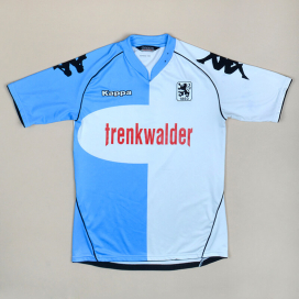 1860 Munich 2007 - 2008 Home Shirt #7 (Good) M