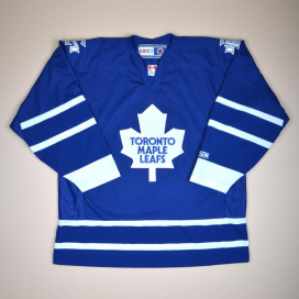 Toronto Maple Leafs 2000 NHL Hockey Shirt (Excellent) XL