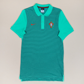 Portugal 2014 - 2015 Training Polo (Excellent) S