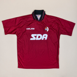 Torino 1997 - 1998 Home Shirt (Very good) XL