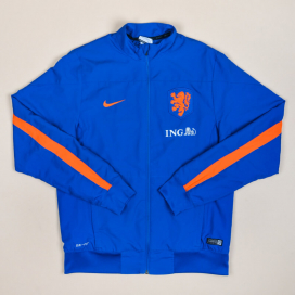 Holland 2013 - 2014 Training Jacket (Very good) S