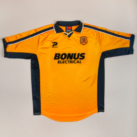 Hull City 2002 - 2004 Home Shirt (Very good) M