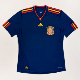 Spain 2010 - 2011 Away Shirt (Very good) M