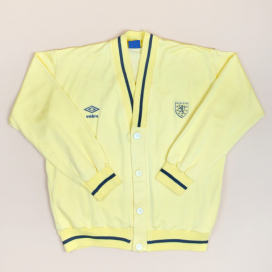 Scotland 1992 - 1994 Team Jacket (Very good) XL