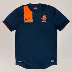 Holland 2012 - 2013 Away Shirt (Very good) S