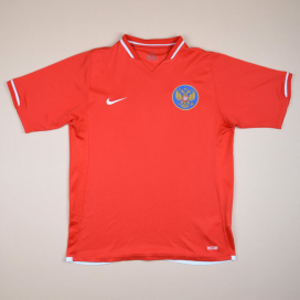 Russia 2006 - 2008 Home Shirt (Good) M