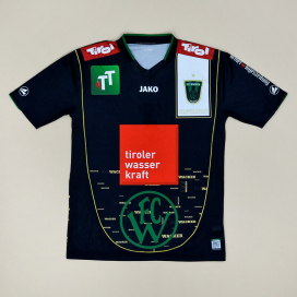 Wacker Innsbruck  2013 - 2014 Centenary Away Shirt (Very good) XS