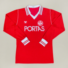 Kaiserslautern 1982 - 1983 Home Shirt (Very good) M