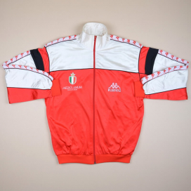 AC Milan 1988 - 1989 Training Top (Good) M
