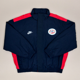 PSV 1996 - 1997 Training Jacket (Very good) L