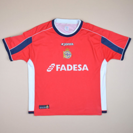 Deportivo 2002 - 2003 Third Shirt (Good) L