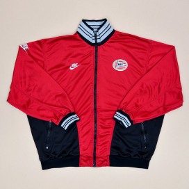 PSV 1997 - 1998 Training Jacket (Good) L