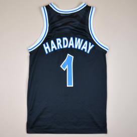 Orlando Magic 2000 NBA Basketball Shirt #1 Hardaway (Excellent) S
