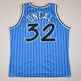 Orlando Magic 2000 NBA Basketball Shirt #32 O'Neal (Good) XL