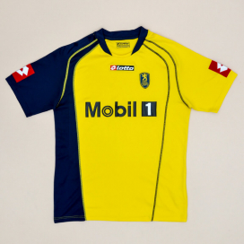 Sochaux 2005 - 2006 Home Shirt (Very good) M