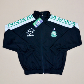 Saint Etienne 1995 - 1996 'BNWT' Training Jacket (New with tags) XL