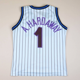Orlando Magic 2000 NBA Basketball Shirt #1 Hardaway (Good) S