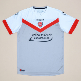 Valenciennes 2014 - 2015 Away Shirt (Very good) XL