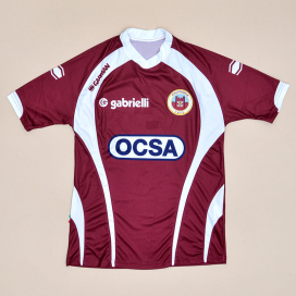 Cittadella 2015 - 2016 Home Shirt (Excellent) M