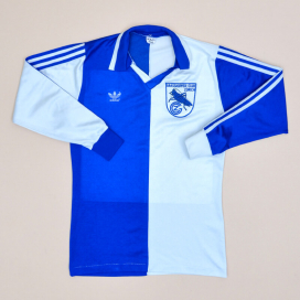 Grasshoppers 1981 - 1984 Home Shirt (Very good) M