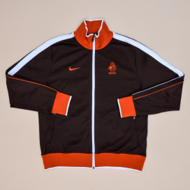 Holland 2012 - 2013 Training Jacket (Very good) L